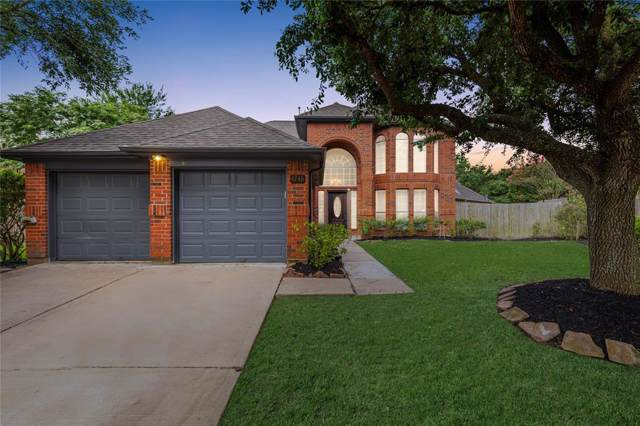 4746 Stoney Point Court, Sugar Land, TX 77479 (MLS #33956874) :: Green Residential