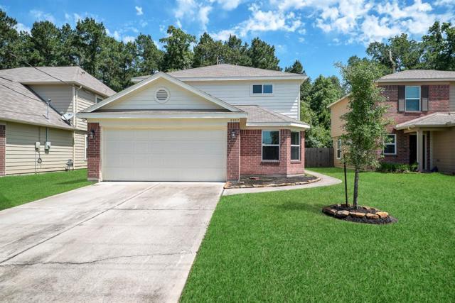 9957 Kingfisher Drive, Conroe, TX 77385 (MLS #33957416) :: Texas Home Shop Realty