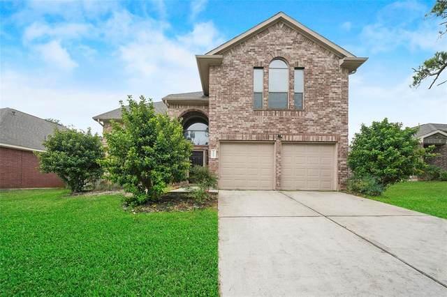 13417 Raintree Drive, Montgomery, TX 77356 (MLS #33958356) :: Ellison Real Estate Team