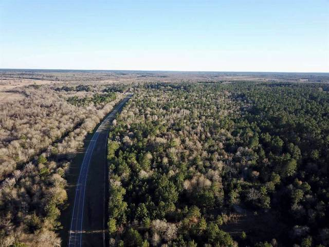 0027 Fm 1486, Richards, TX 77873 (MLS #33959768) :: The Home Branch