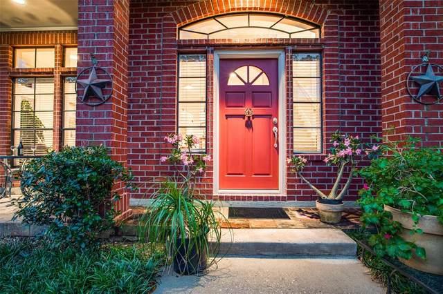 907 Colquitt Street, Houston, TX 77006 (MLS #33967585) :: The Home Branch