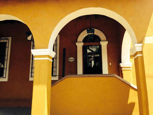 25 Malinalco, Mexico City, TX 52440 (MLS #33970125) :: The Parodi Team at Realty Associates