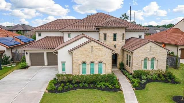 5735 Mogo Creek Lane, Sugar Land, TX 77479 (MLS #33970906) :: Keller Williams Realty
