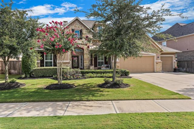 28006 Nobbe Hollow Drive, Katy, TX 77494 (MLS #3397205) :: Team Sansone