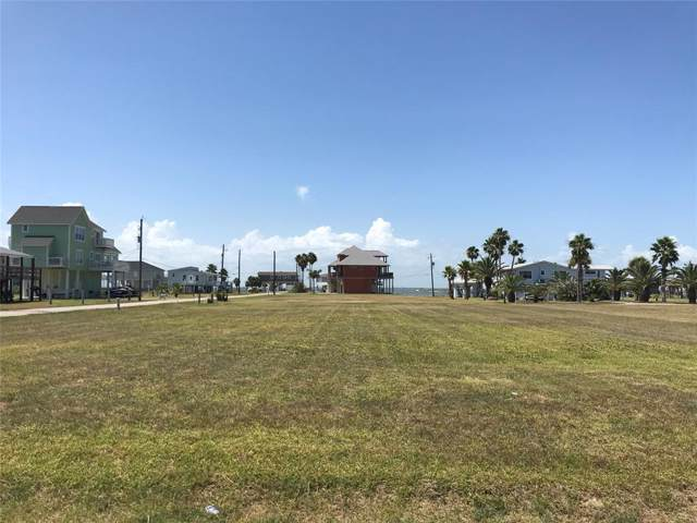 Tract 95 5th, Galveston, TX 77554 (MLS #3397232) :: The SOLD by George Team