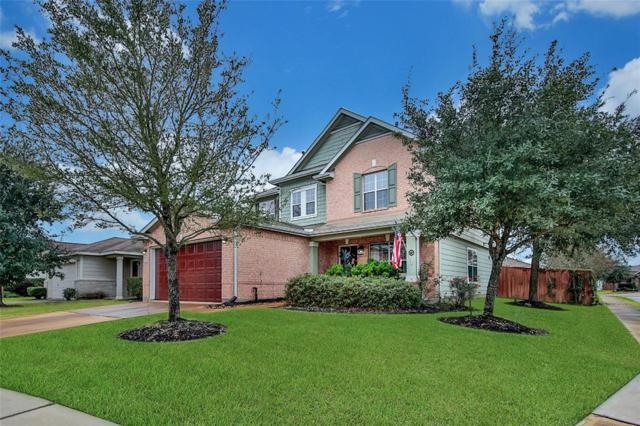 16302 Rustic Stable Lane, Cypress, TX 77429 (MLS #33972963) :: Connect Realty