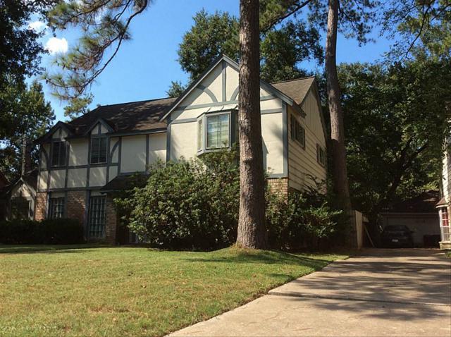 1418 Anvil Drive, Houston, TX 77090 (MLS #33974714) :: Carrington Real Estate Services