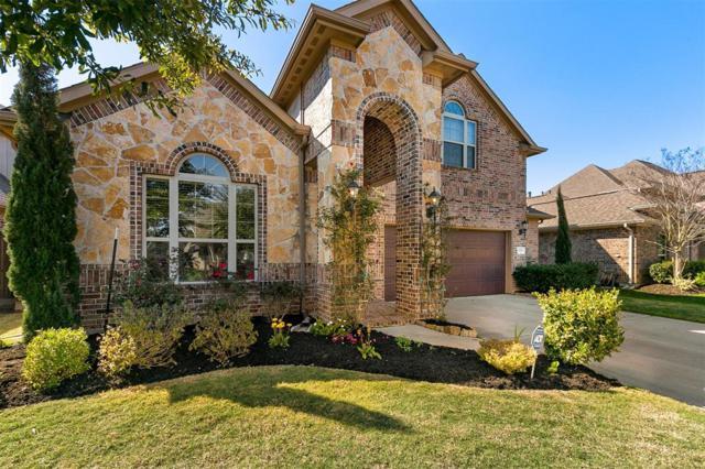 11519 Via Verdone Drive, Richmond, TX 77406 (MLS #33974800) :: The Parodi Team at Realty Associates