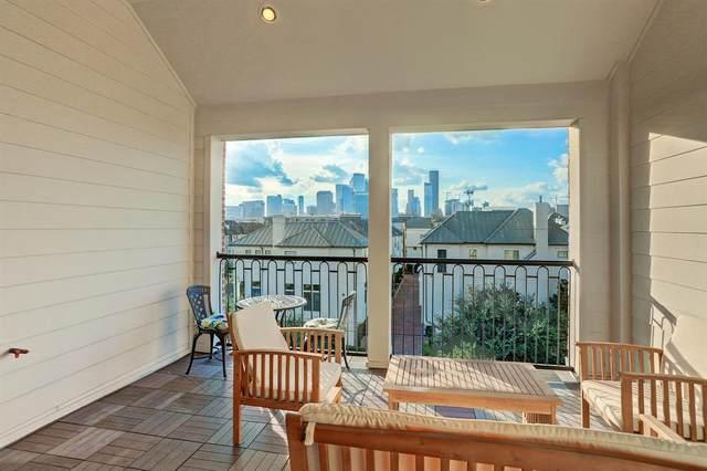 617 Nagle Street, Houston, TX 77003 (MLS #33975850) :: Texas Home Shop Realty