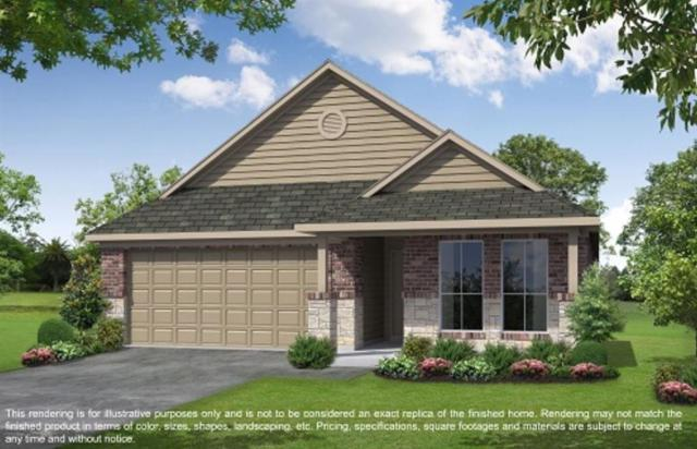 2210 Sanders Brook Drive, Baytown, TX 77521 (MLS #33975957) :: Giorgi Real Estate Group