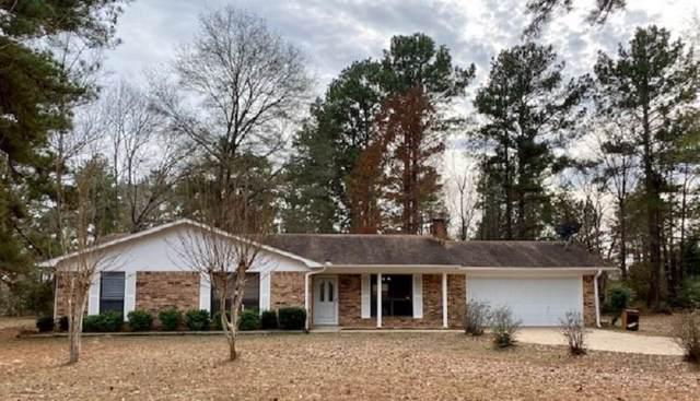 5438 E Fm 1817, Elkhart, TX 75839 (MLS #33977098) :: Texas Home Shop Realty