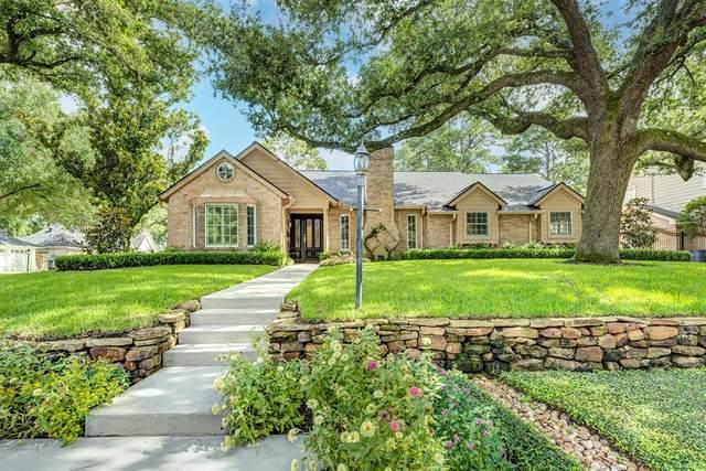 13634 Queensbury Lane, Houston, TX 77079 (MLS #33977662) :: My BCS Home Real Estate Group