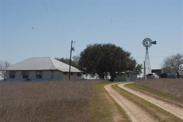 5591 E Cr 284 Road, Gonzales, TX 78629 (MLS #33977867) :: The Home Branch