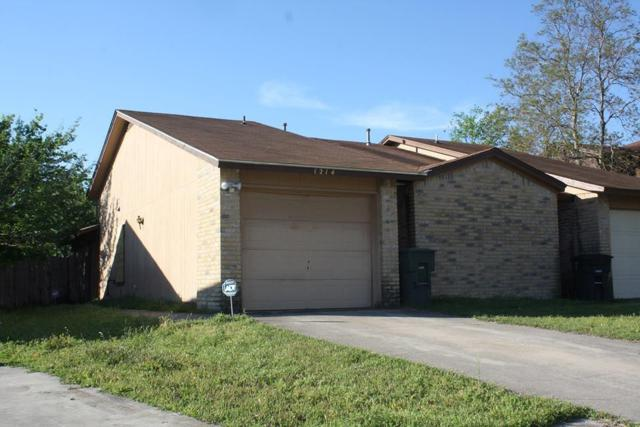 1214 Royal Crest Drive, Killeen, TX 76549 (MLS #33978186) :: The Bly Team