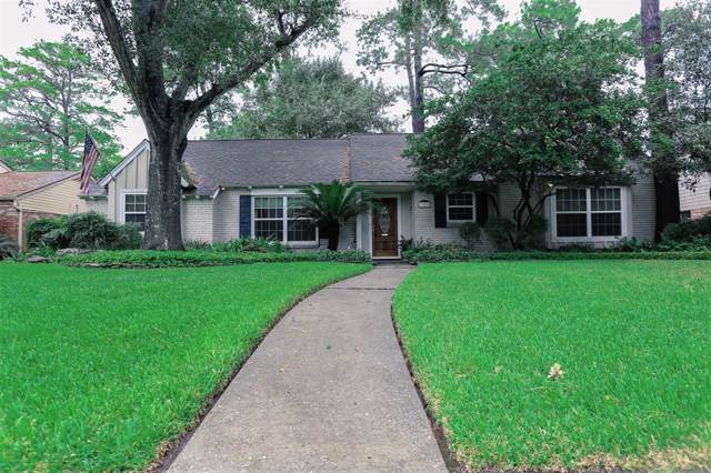 13818 Pinerock Lane, Houston, TX 77079 (MLS #33982906) :: The Bly Team