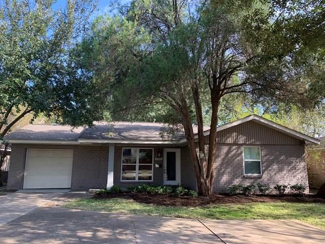 5607 Newcastle Street Street, Bellaire, TX 77401 (MLS #33983996) :: Caskey Realty