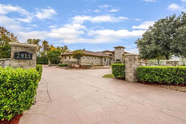 7915 Spring Village Drive, Spring, TX 77389 (MLS #33984220) :: Texas Home Shop Realty