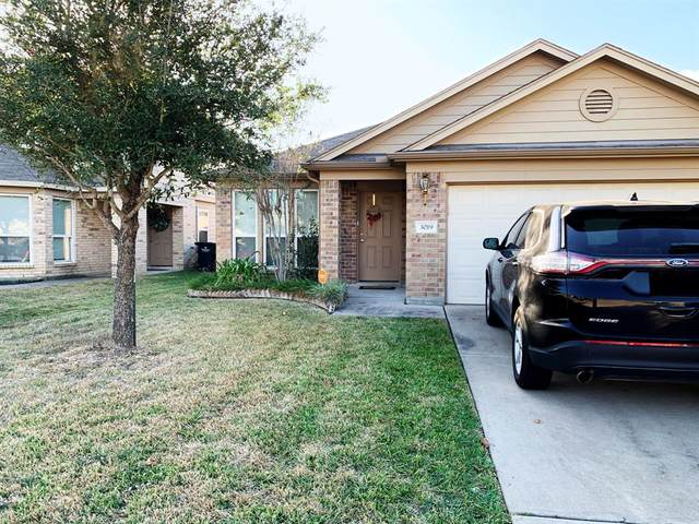 3019 View Valley Trail, Katy, TX 77493 (MLS #33985458) :: Homemax Properties