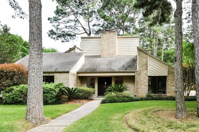 17406 Spicewood Springs Lane, Spring, TX 77379 (MLS #33985617) :: Texas Home Shop Realty