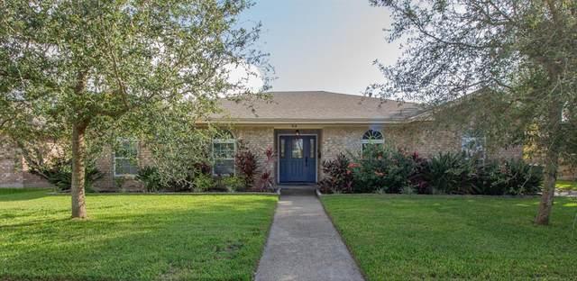 54 Lebrun Court, Galveston, TX 77551 (MLS #33985825) :: Michele Harmon Team