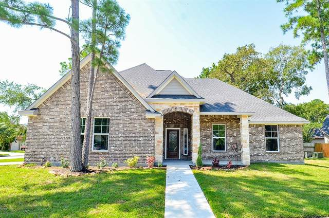 7638 Bronze Trail Drive, Humble, TX 77346 (MLS #33989147) :: The Freund Group