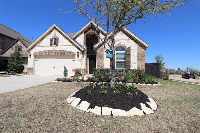 1102 Honey Rose Court, Richmond, TX 77406 (MLS #3399137) :: Lisa Marie Group | RE/MAX Grand