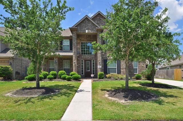 14407 Azalea Walk Lane, Houston, TX 77044 (MLS #33995785) :: The Sansone Group
