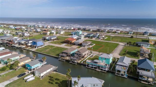 22125 Cantina Drive, Galveston, TX 77554 (MLS #3399716) :: The SOLD by George Team