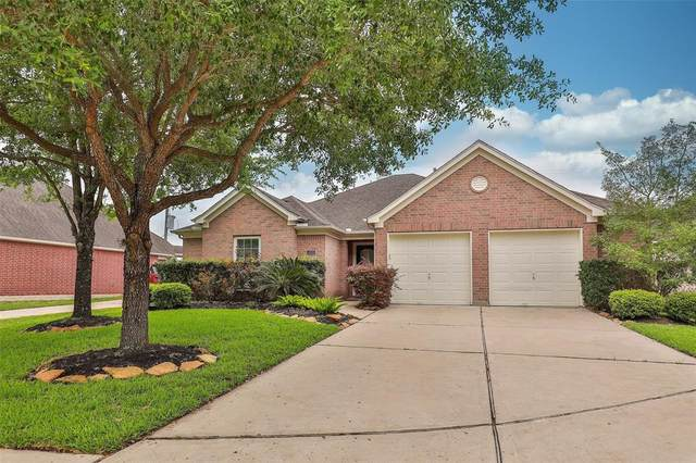 4919 Blaisefield Court, Katy, TX 77494 (MLS #33998394) :: Ellison Real Estate Team