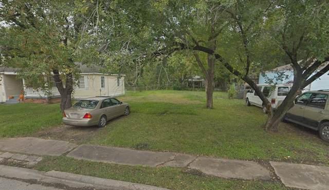 112 W Hart Avenue, Pasadena, TX 77506 (MLS #34000385) :: Homemax Properties