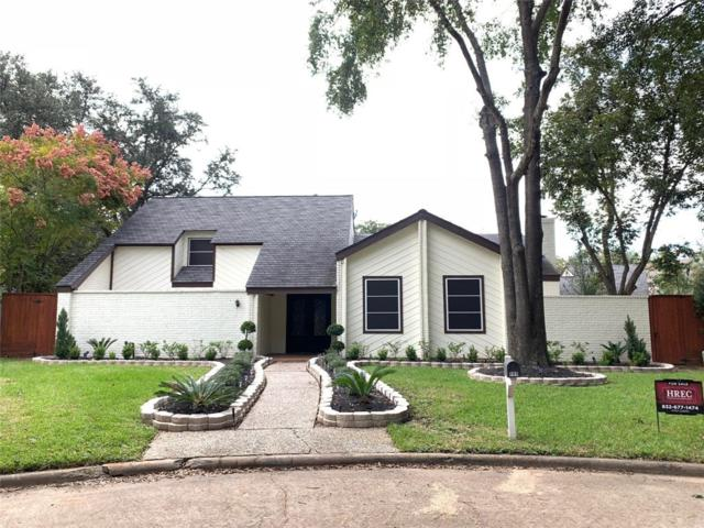 703 Queensmill Court, Houston, TX 77079 (MLS #34002000) :: CORE Realty