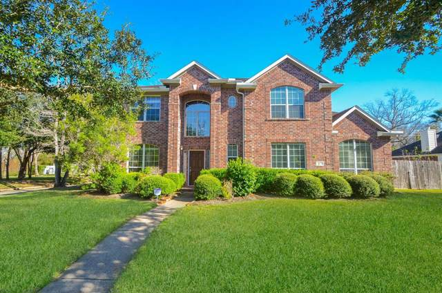3326 Brushy Lake Drive, Sugar Land, TX 77459 (MLS #34002001) :: Caskey Realty