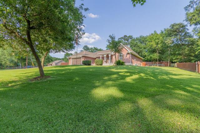 905 Dogwood Trail, Conroe, TX 77316 (MLS #34002200) :: Fairwater Westmont Real Estate