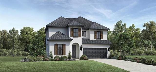 9651 Birchwood Hollow Trail, Tomball, TX 77375 (MLS #34002794) :: Caskey Realty