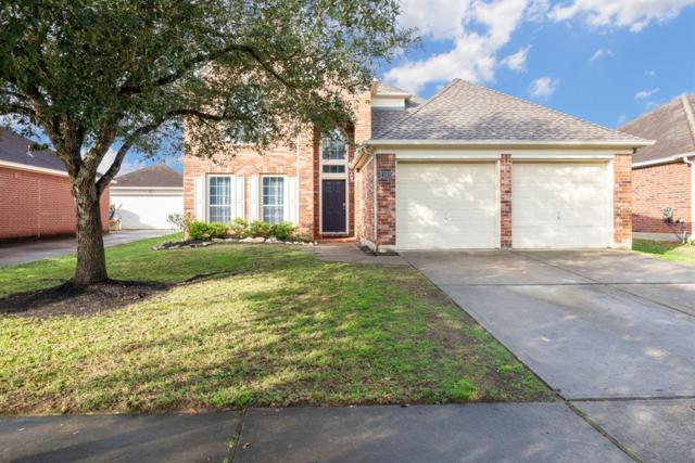 11019 Pierce Valley Drive, Richmond, TX 77406 (MLS #34002912) :: Fairwater Westmont Real Estate