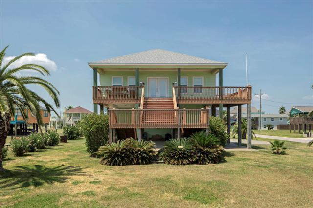 919 Eastview, Crystal Beach, TX 77650 (MLS #34003409) :: The SOLD by George Team