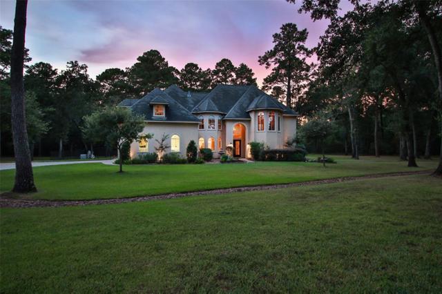 37715 Fm 149 Road, Magnolia, TX 77354 (MLS #34003427) :: Texas Home Shop Realty