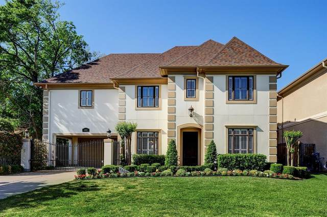 4802 Holt Street, Bellaire, TX 77401 (MLS #34004389) :: Ellison Real Estate Team