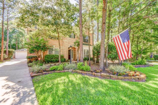 35 N Greenvine Circle, The Woodlands, TX 77382 (MLS #34004912) :: The Home Branch