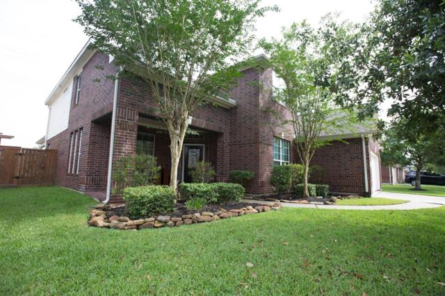 9923 Brandywood Circle, Tomball, TX 77375 (MLS #34005790) :: The Stanfield Team   Stanfield Properties