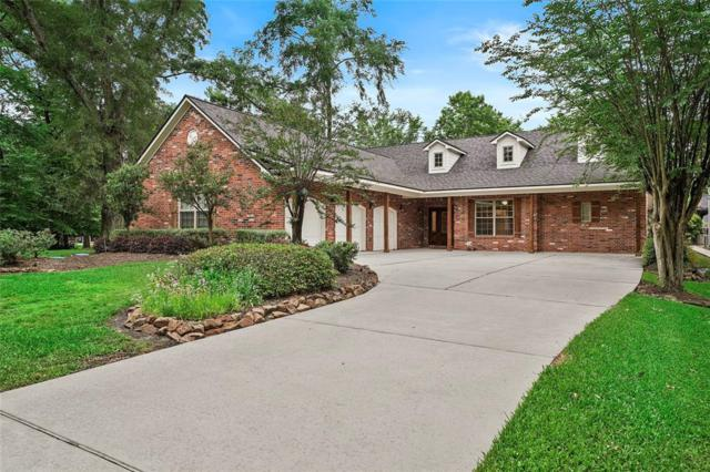 11443 Grand Pine Drive, Montgomery, TX 77356 (MLS #34007164) :: Texas Home Shop Realty