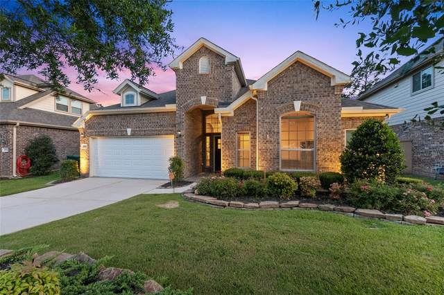 3573 Falcon Way, Conroe, TX 77304 (MLS #34009738) :: The SOLD by George Team