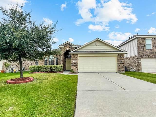 9303 Daisy Cove Lane, Houston, TX 77064 (MLS #3401116) :: Caskey Realty