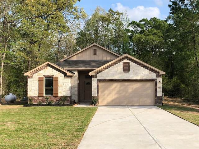 305 Morning Dove Trail, Sealy, TX 77474 (MLS #34013175) :: The Home Branch