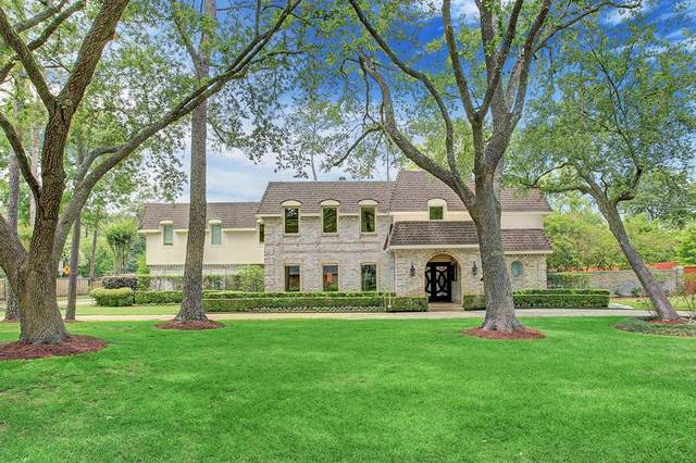 803 Creek Wood Way, Houston, TX 77024 (MLS #34018248) :: The Freund Group