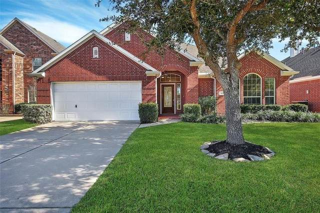 24006 Hackberry Creek Drive, Katy, TX 77494 (MLS #34018672) :: Giorgi Real Estate Group