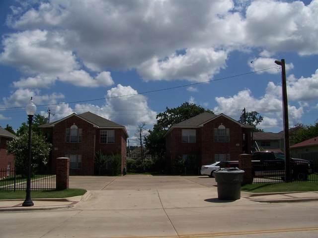 3901 College Main Street Ab, Bryan, TX 77801 (MLS #3401959) :: Phyllis Foster Real Estate