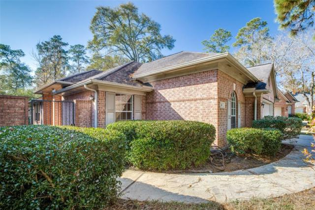 69 W Sienna Place, The Woodlands, TX 77382 (MLS #34020574) :: The Heyl Group at Keller Williams