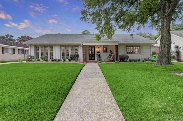 6922 Alderney Drive, Houston, TX 77055 (MLS #34021866) :: The Freund Group
