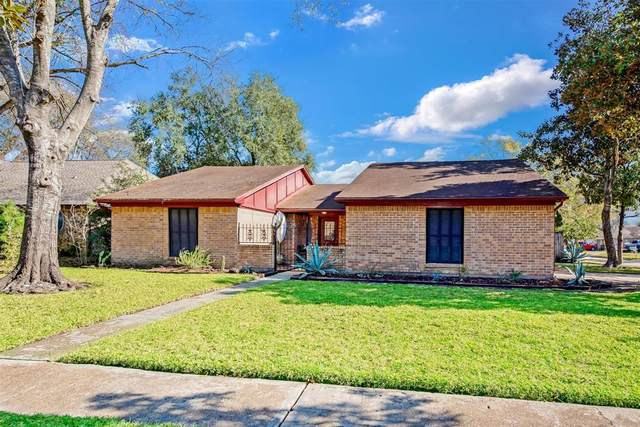 8202 Chestnut Forest Drive, Houston, TX 77088 (MLS #34022057) :: TEXdot Realtors, Inc.